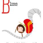 bliss - felicità