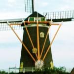Veer (Zelanda- Olanda): almeno un mulino si doveva fotografare