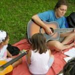 Futuri chitarristi