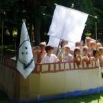 Giorno della battaglia: Pirati bucanieri… pronti