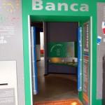 Si gioca alla banca