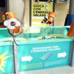 Giochi a energia solare
