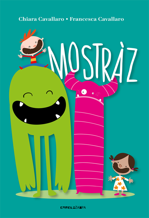 Mostrz