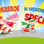 supereroi in missione speciale